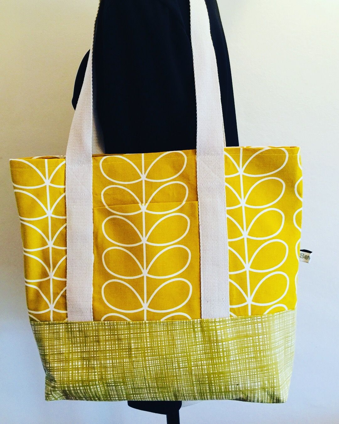 Itssewsimple Bag Making Course Artsdepot Finchley London