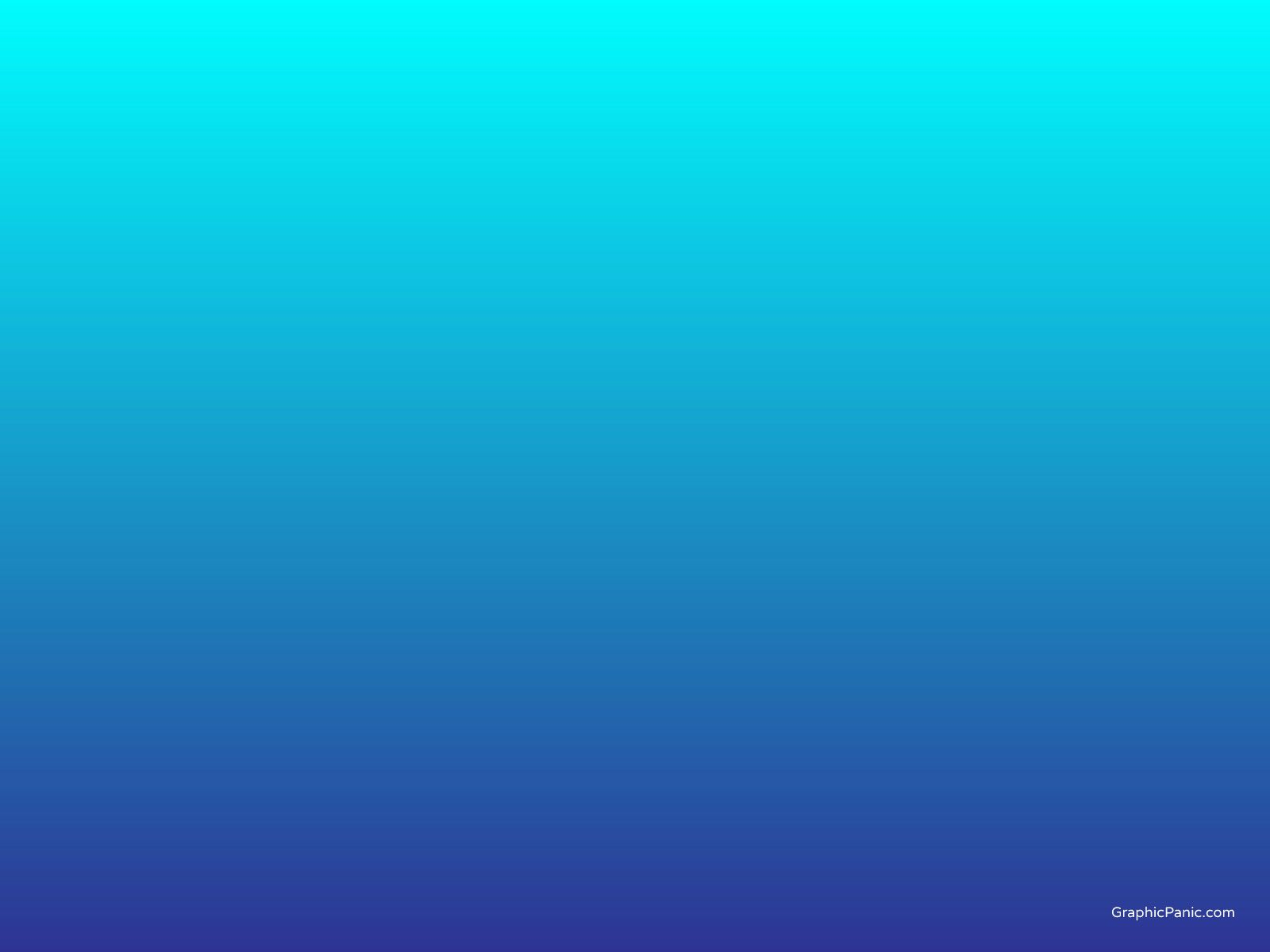 blue gradient background graphic panic powerpoint