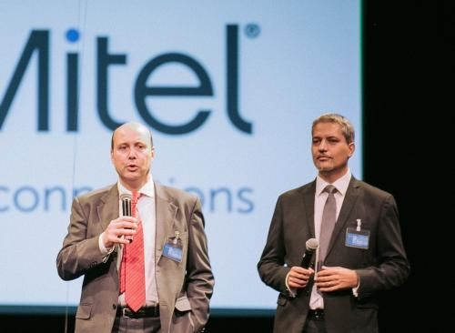 Tecnologia: #Mobile e #collaboration il futuro del business (link: http://ift.tt/2eanFK5 )