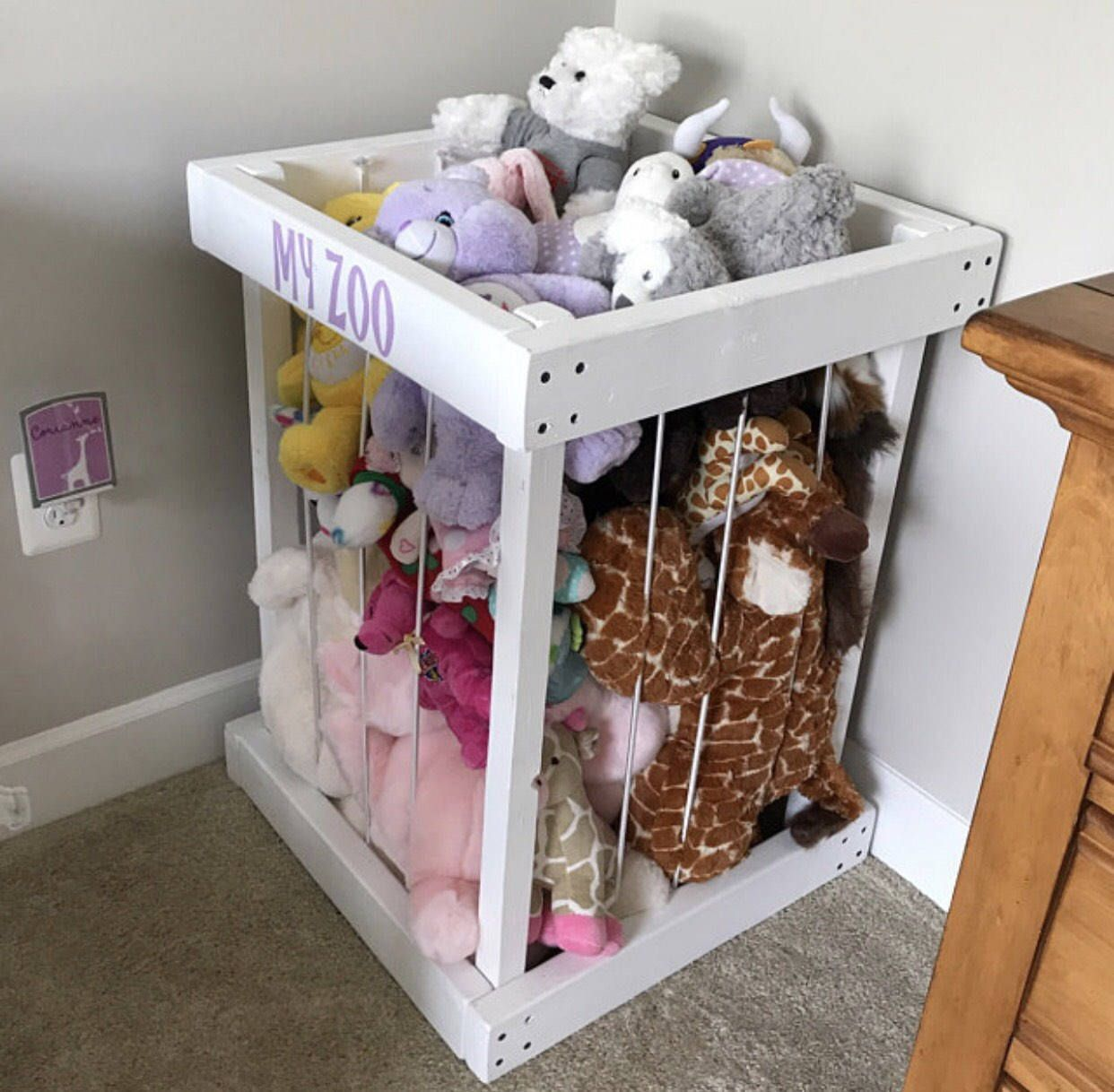 This Item Is Unavailable Toy Storage Kids Room Storage Kids Room Stuffed Animal Storage
