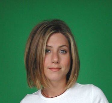 how to get jennifer aniston hair