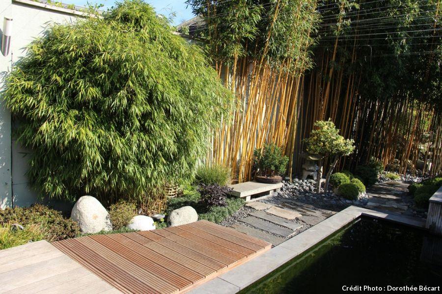 Un Jardin Japonais Aux Portes De Lille Outdoor Decor Patio Outdoor