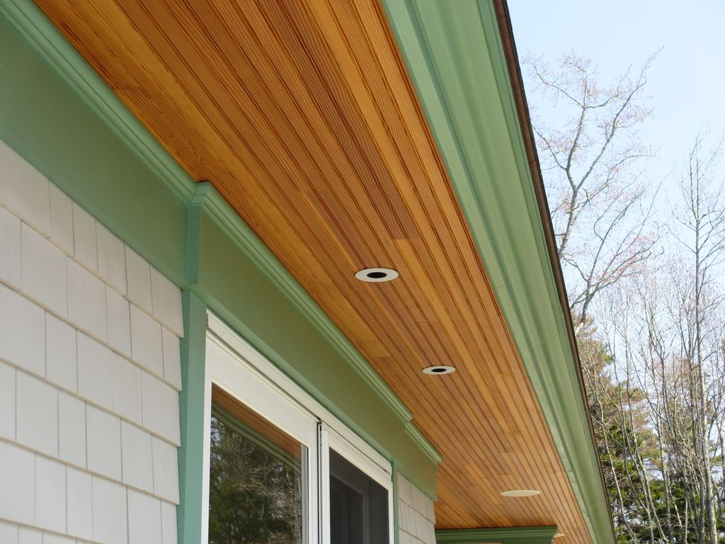 Image Result For Beadboard Soffit New Shop Ideas