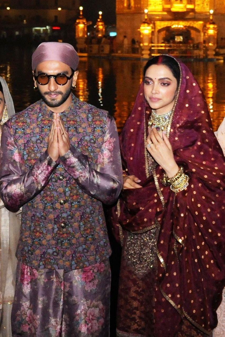 Deepika Padukone And Ranveer Singh Ranveer Singh Deepika Padukone Style Deepika Ranveer