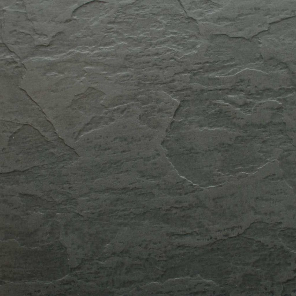 Kuala black porcelain slate effect floor tiles httpnextsoft21 kuala black floor tiles tiles kuala anti slip tiles from walls and floors doublecrazyfo Image collections