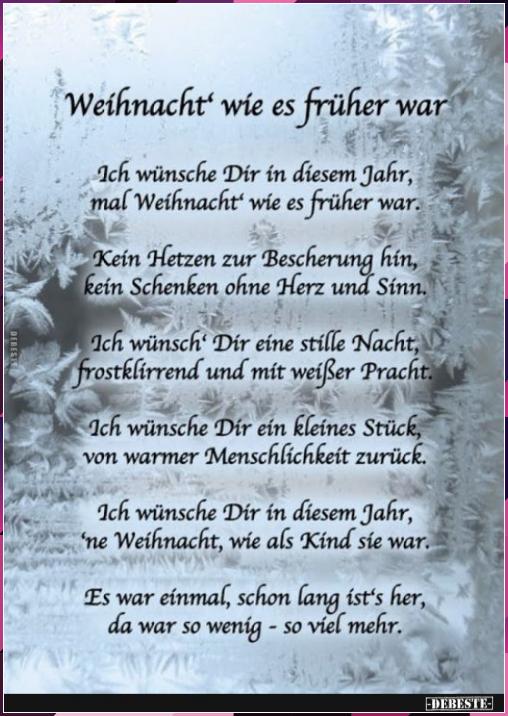 Weihnacht Wie Es Fruher War Lustige Bil Filz Hangeschmuck Weihnacht Wie Fruher War Lus In 2020 Lustige Weihnachten Weihnachtsgedichte Weihnachten Spruch