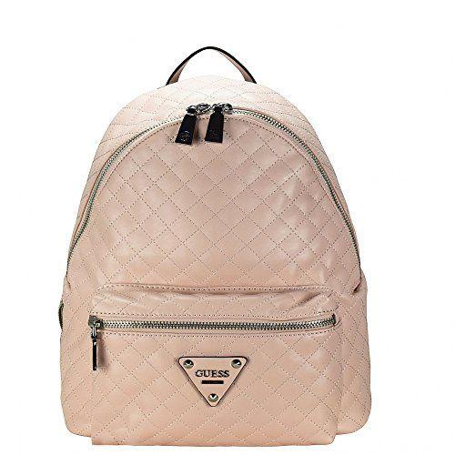 GUESS Leeza Small Backpack | Mochilas, Bolsos
