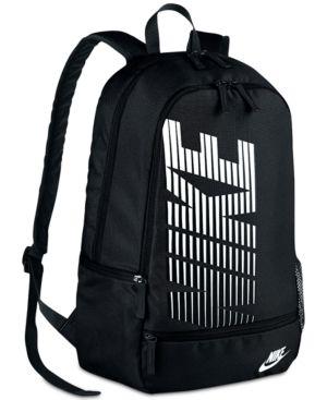 dff8f3a42c Nike Classic North Backpack - Black Mochila Preta Nike