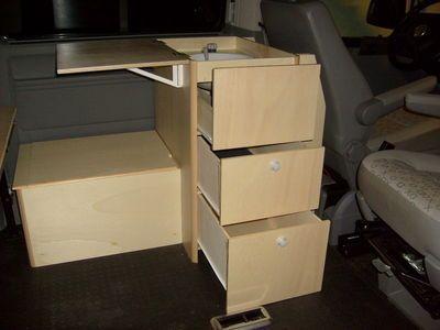 Camping küchenblock selber bauen  Bauanleitung - Küchenblock für Campingbus selber bauen - Seite 3 ...