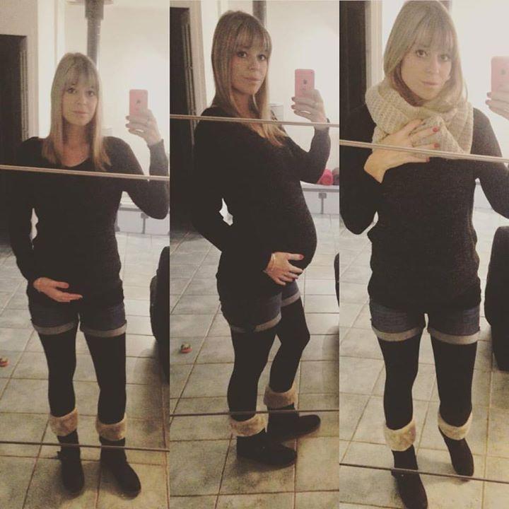 tenue femme enceinte lookgrossesse look grossesse enceinte maternit maternity baby. Black Bedroom Furniture Sets. Home Design Ideas