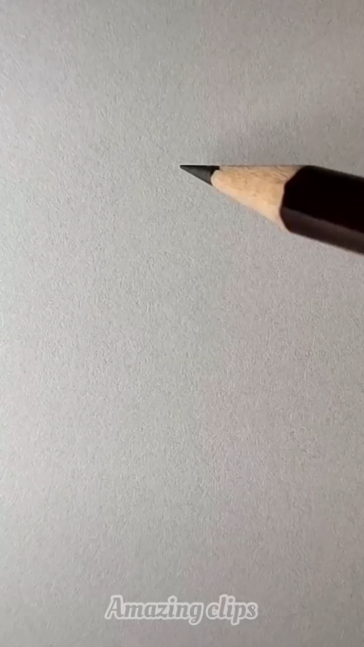 Easy Pencil Drawing for Kids to Learn