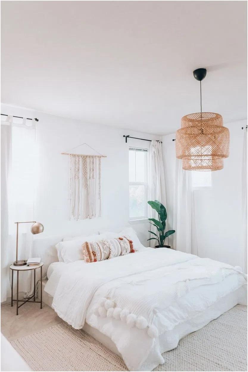 ♦34 bohemian bedroom decor inspiration 1 – pitbalap.com