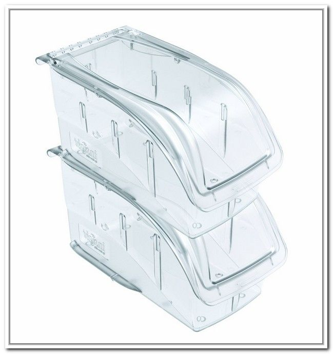 Clear Plastic Bins For Storage