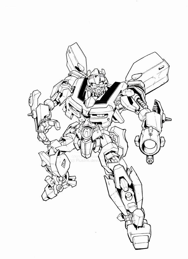 Transformer Bumble Bee Coloring Page Beautiful Bumblebee Coloring Pages In 2020 Bee Coloring Pages Transformers Coloring Pages Elsa Coloring Pages