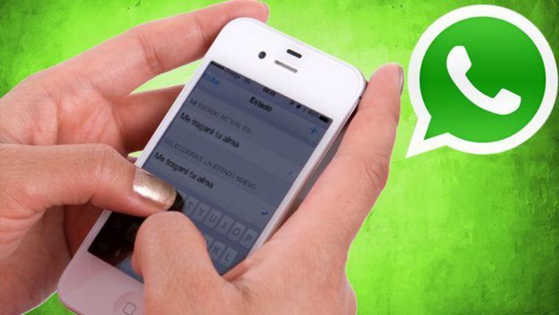Originales Mensajes de Estado en WhatsApp: ¿Cómo tenerlos otra vez?