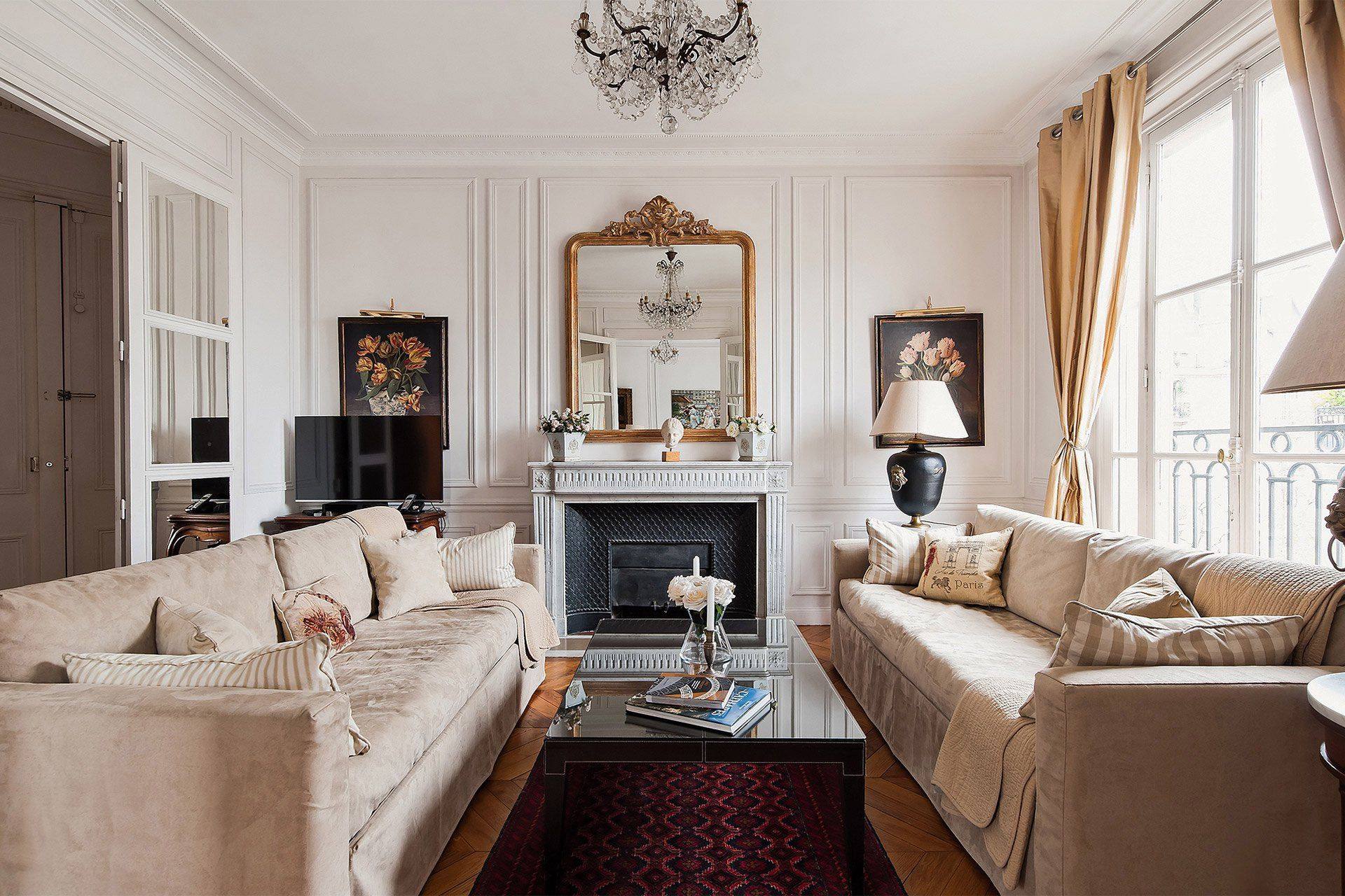 Book Bedroom Paris Apartment Short Term Rental near Champ ...