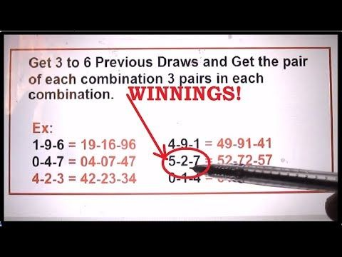 Pin by Mariah Decourley on Lottery Lotto | Lottery numbers
