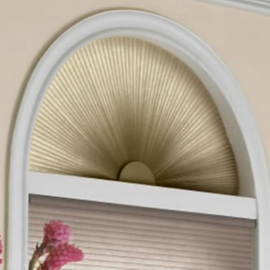 foto de Arch Cellular Shade jcpenney Cellular shades Arched