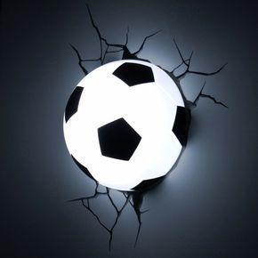 Fussball Deko Zu Hause Tolle Inspiration F R Fu Ballfans