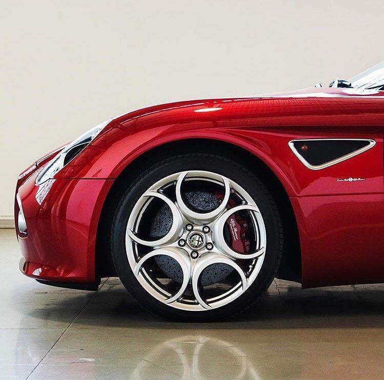 Maseratim11rko On Instagram Automotive Art Alfa8c Alfaromeo
