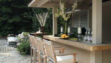 Creative Pergola Designs and DIY Options | Outdoor ...