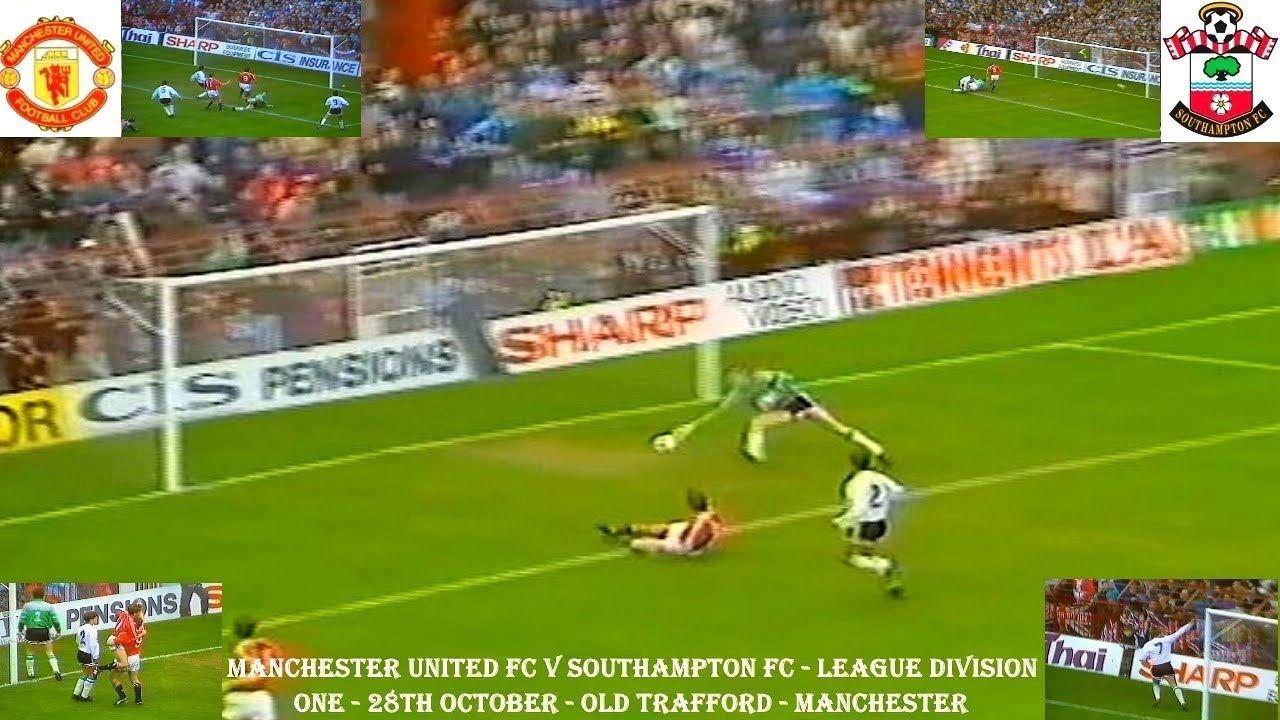 Pin On Southampton Fc