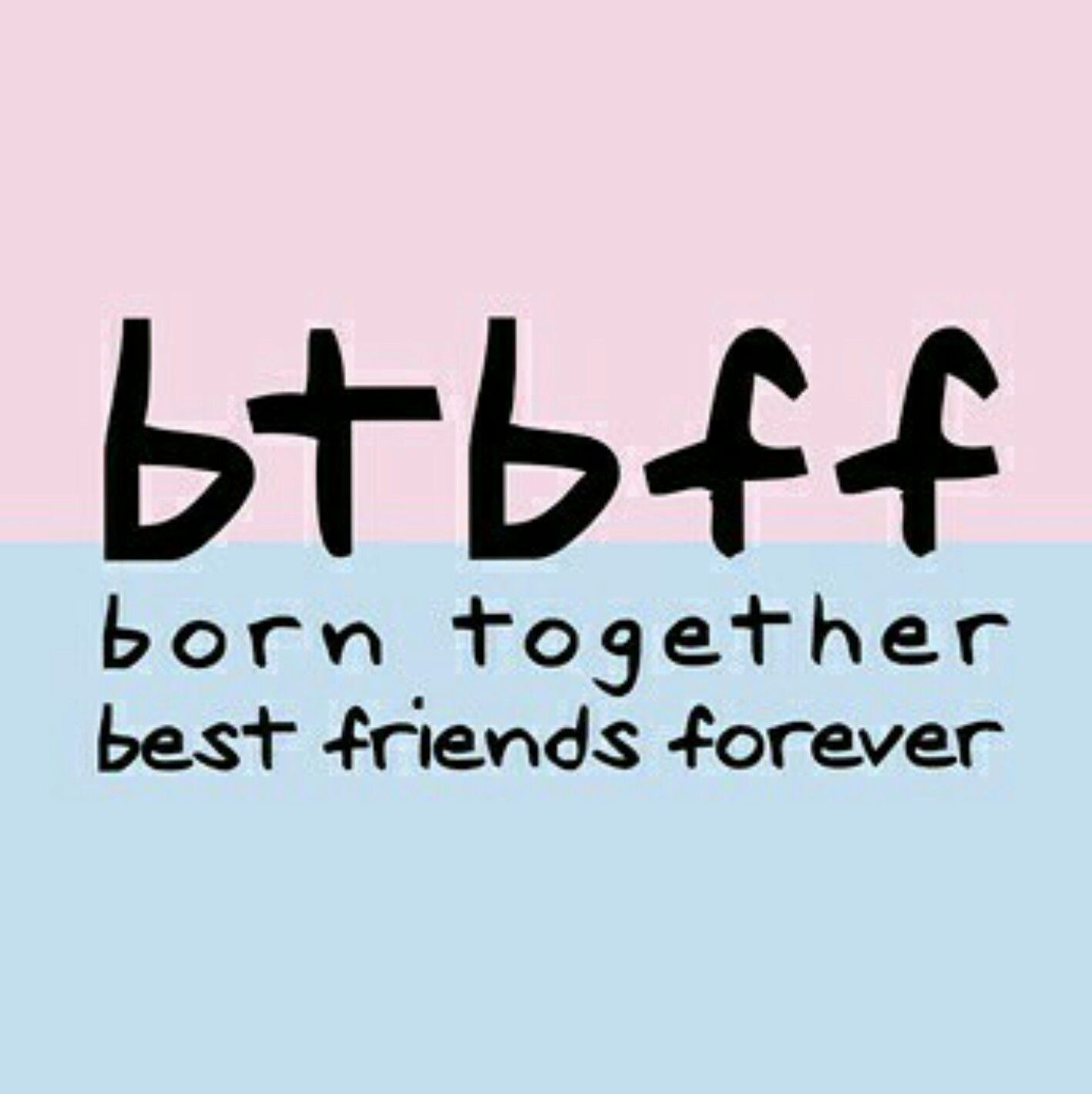 Twin Baby Girl Quotes: Pin By Marivel Cruz On Best Friends