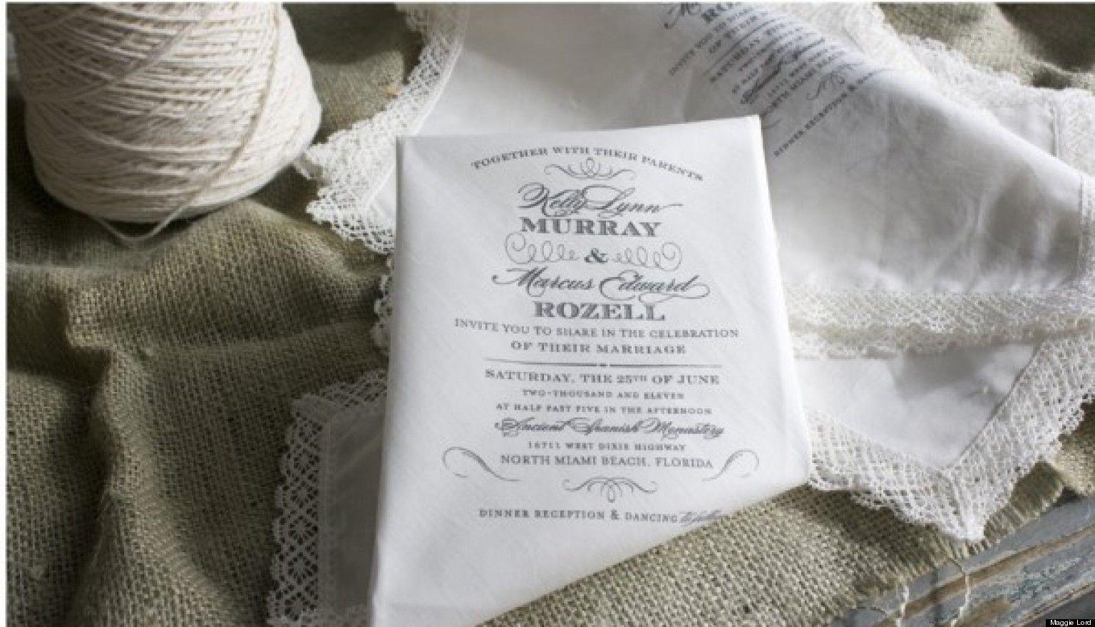 5 Wedding Invitation Trends You\'ll Love | Wedding invitation trends ...