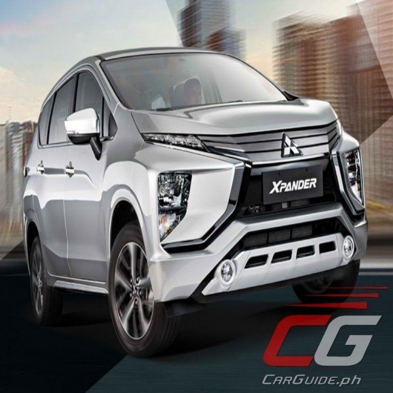 2019 Mitsubishi Adventure Redesign Price And Review Car Review
