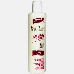 Revlon Professional Natural Honey Original Formula 600ml Nula Multi Products Pty Ltd Profe