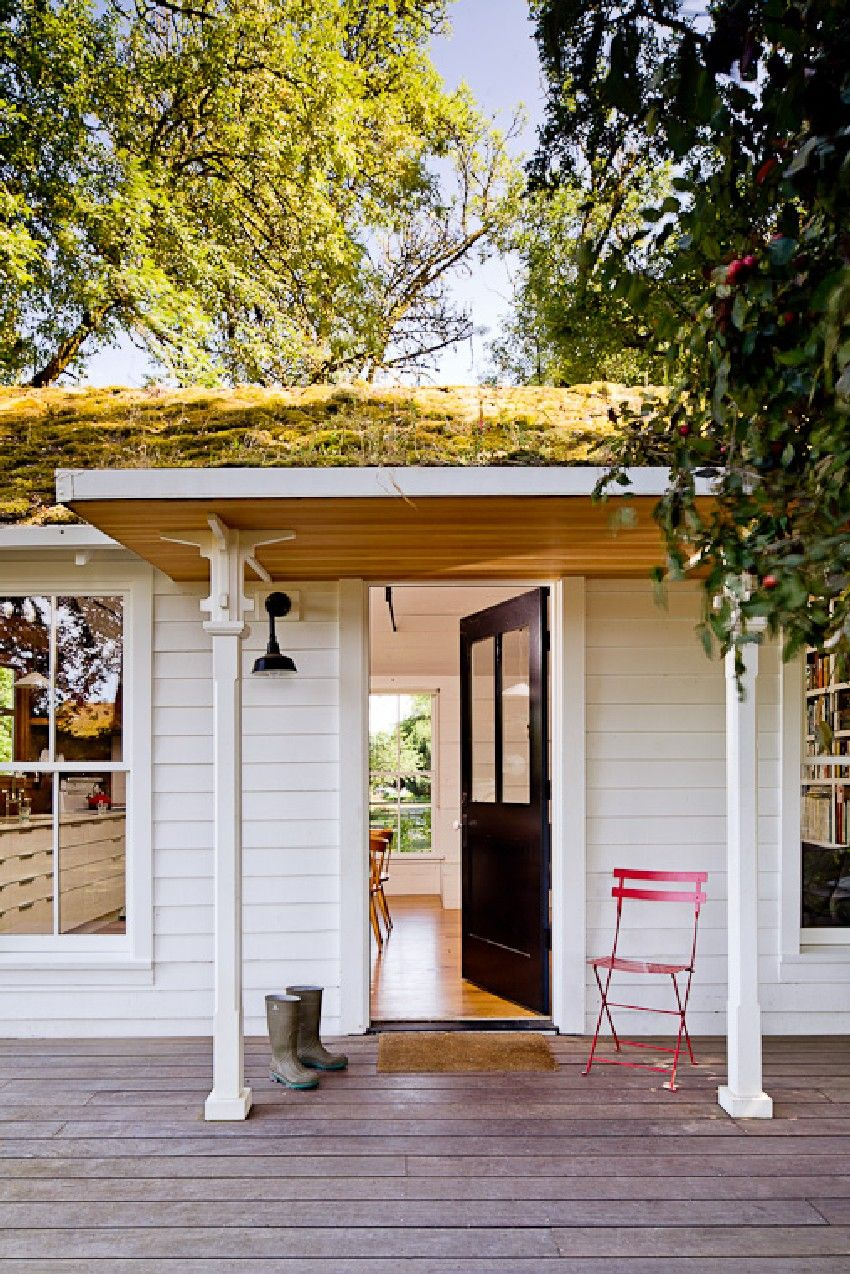 Sustainable family dream crib the tiny house by jessica helgerson