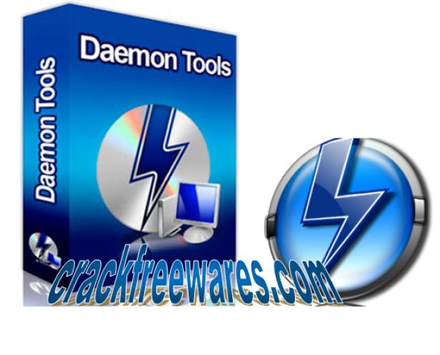 download daemon tools pro full crack