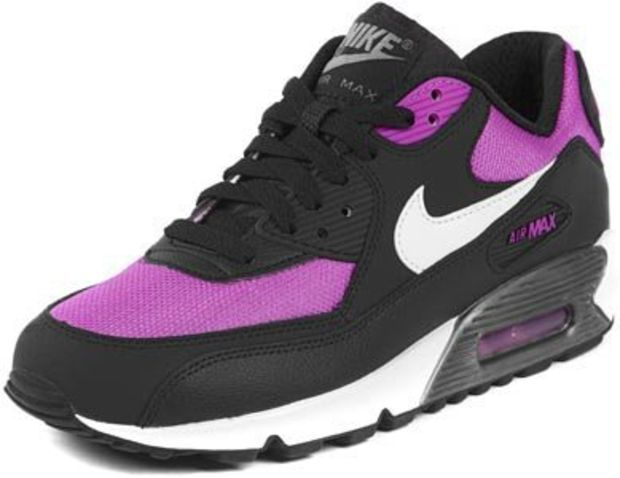 the best attitude 09767 63836 Amazon.com: Nike Air Max 90 2007 (GS) Girls Running Shoes ...
