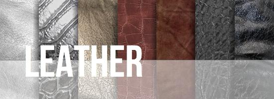 Leather Texture Set by YvelleDesignEye.deviantart.com on @DeviantArt