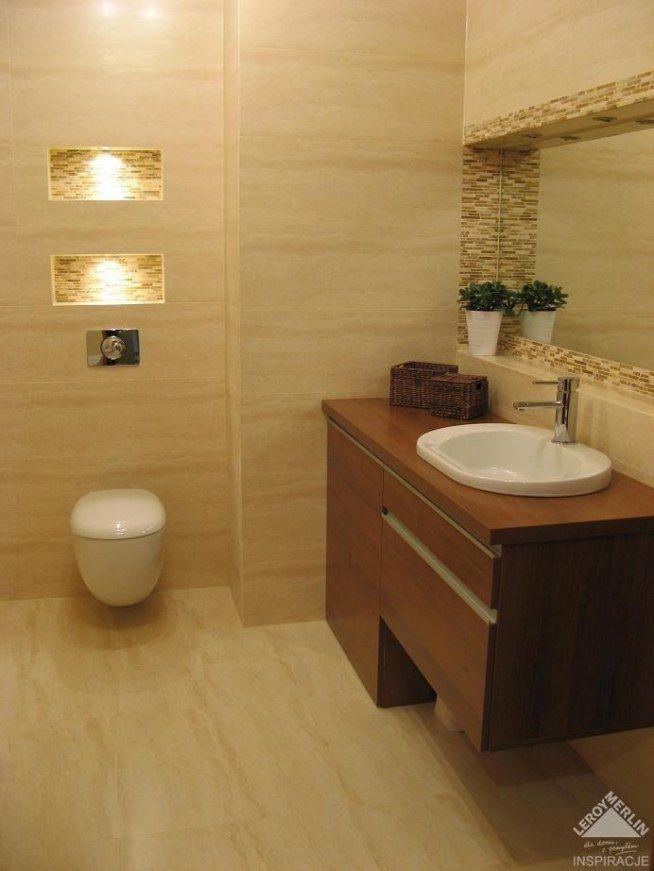 Znalezione Obrazy Dla Zapytania Plytki Do Lazienki Leroy Merlin Bathroom Toilet
