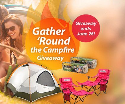 Score a family tent eight bundles of duraflame logs two c&ing chairs a  sc 1 st  Pinterest & Score a family tent eight bundles of duraflame logs two camping ...