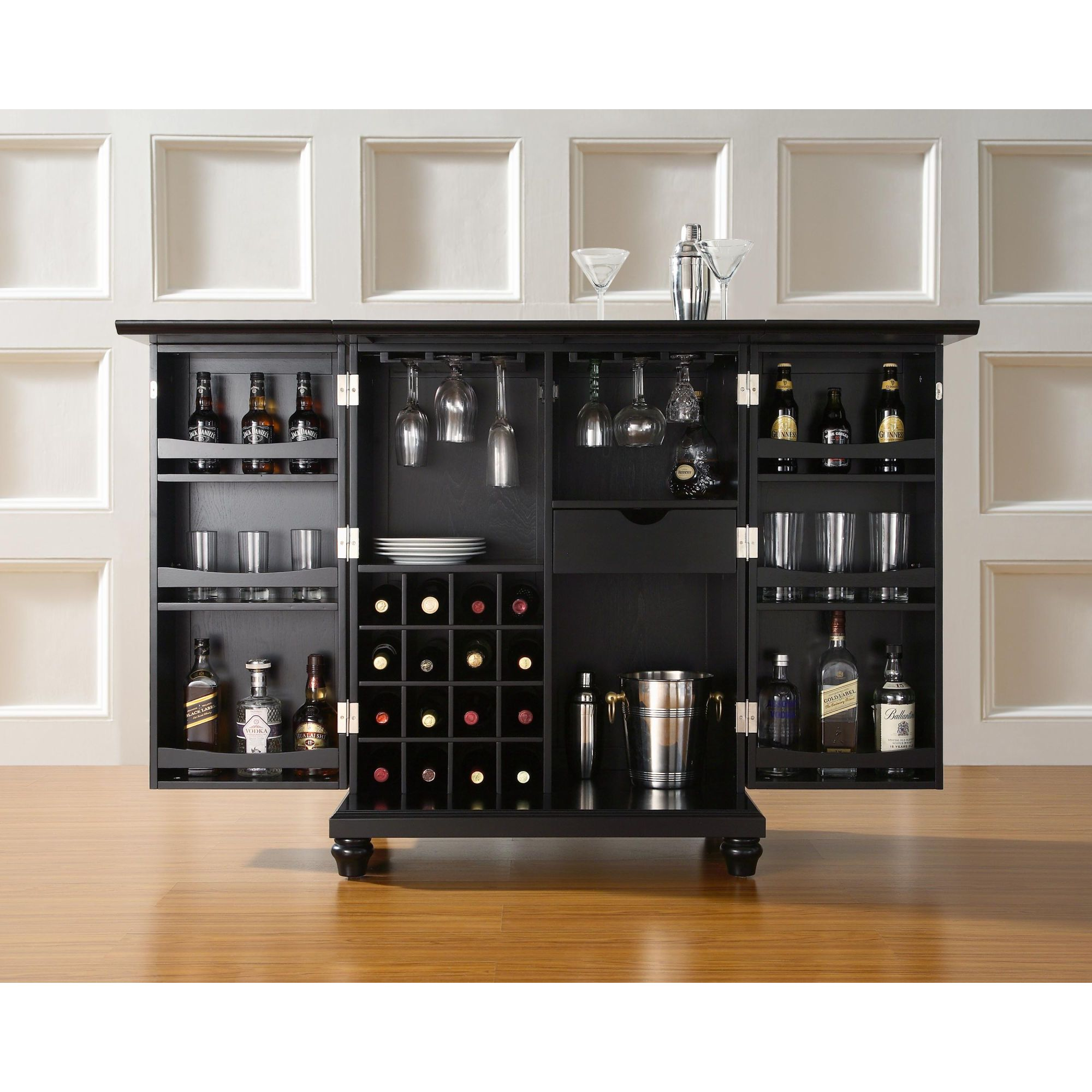 Minibar | For the home/Decor | Pinterest