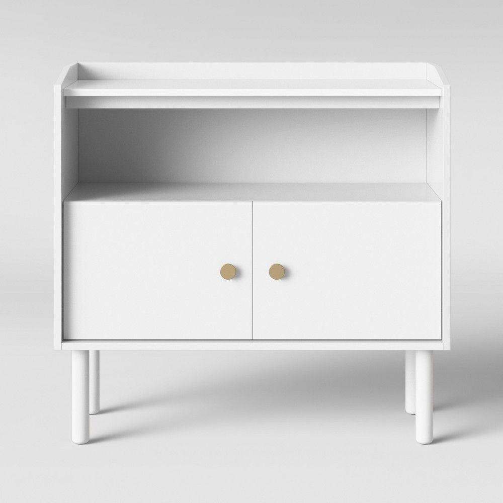 Wiley 2 Door Accent Cabinet White Project 62 Target Accent Doors Accent Cabinet Wooden Cabinets