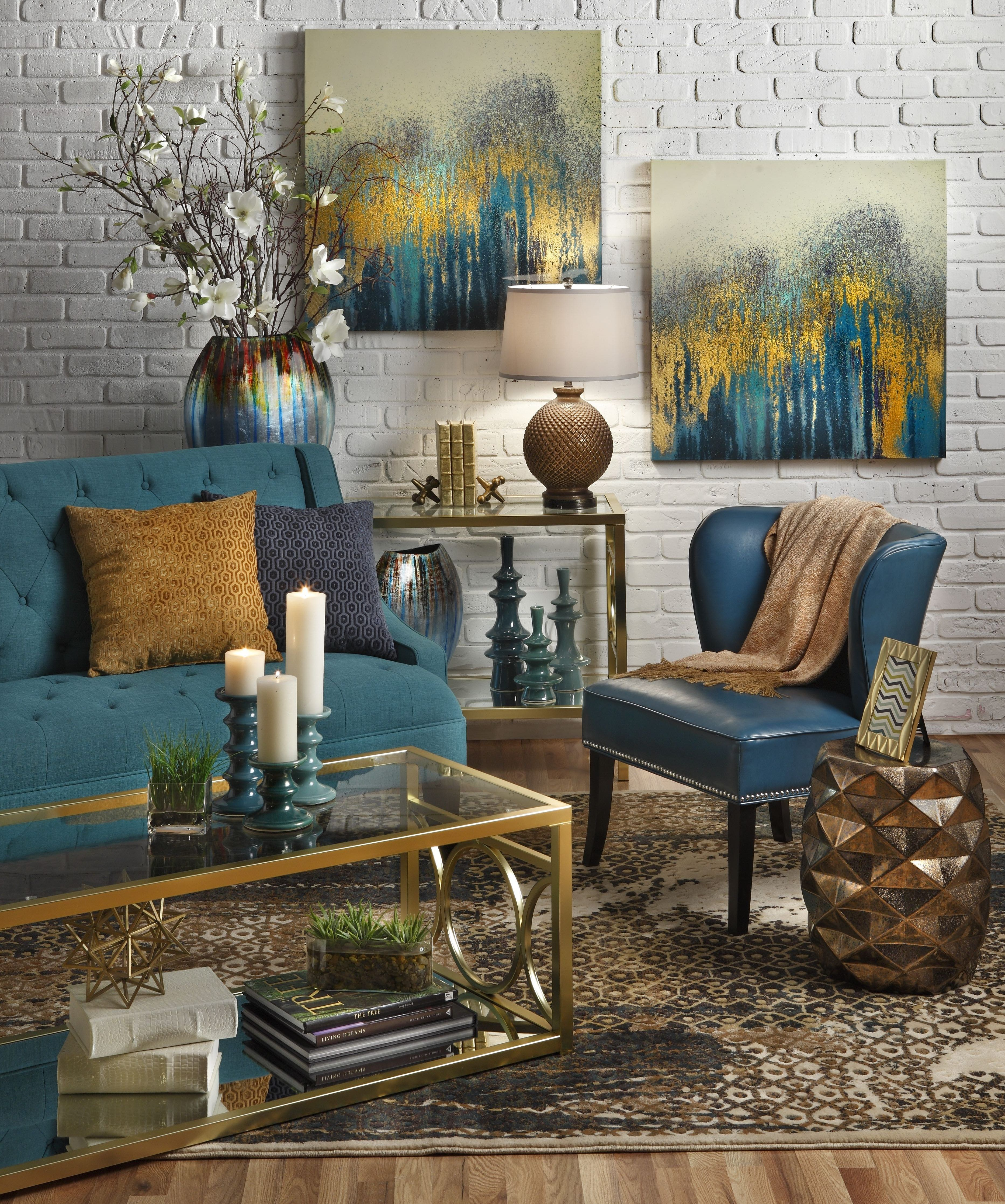 Trend Alert Bold Colors for Home Decor The Front Door