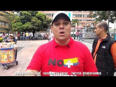 ¿Por qué marcharon contra Santos en Ibagué? - SIN EDITAR