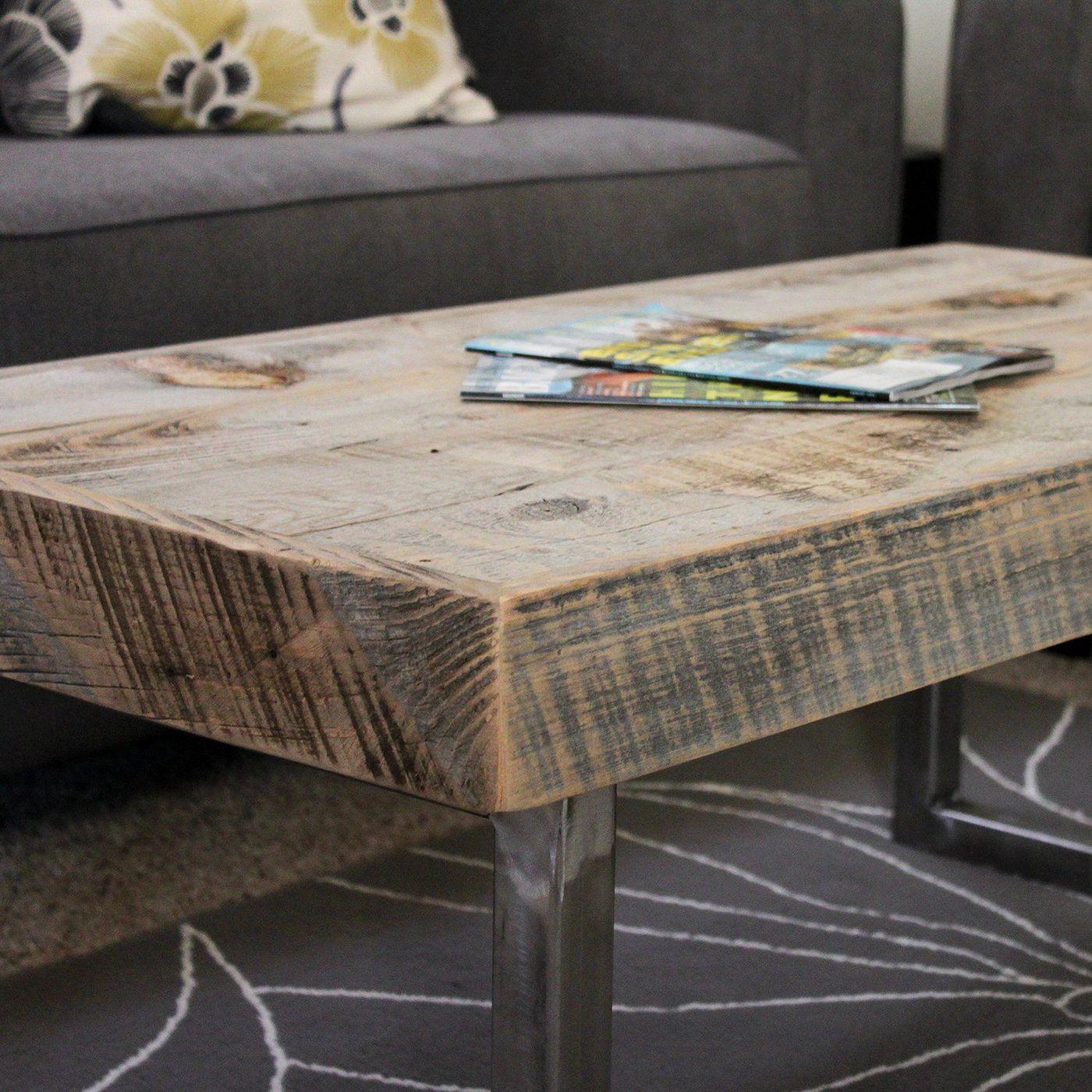 Reclaimed Barnwood Coffee Table Wood Coffee Table Rustic Reclaimed Wood Coffee Table Barnwood Coffee Table [ 986 x 888 Pixel ]