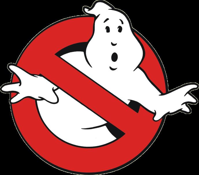 Ghostbusters The Video Game Logo Without Font Cazafantasmas Caza Fantasmas Fantasma Dibujo