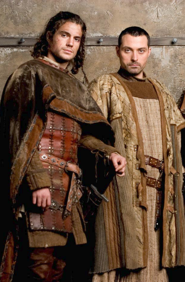 Tristan + Isolde Iconic movies, Movie costumes, Tristan