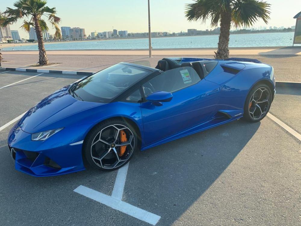Lamborghini Huracan Evo Spyder Rent Dubai Rent Lamborghini Dubai Lamborghini Huracan Dubai Rent Lamborghini