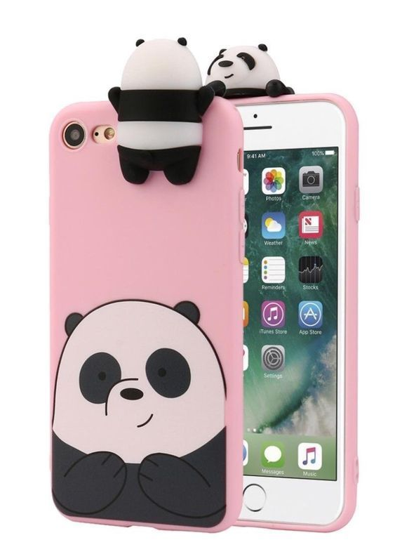 Compare prices on Funda Iphone 6 Plus Kawaii - shop the best value