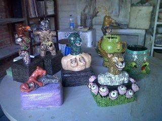 Francke Ceramics