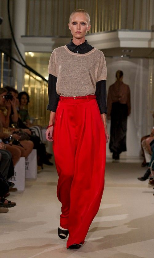Whyred SS2012