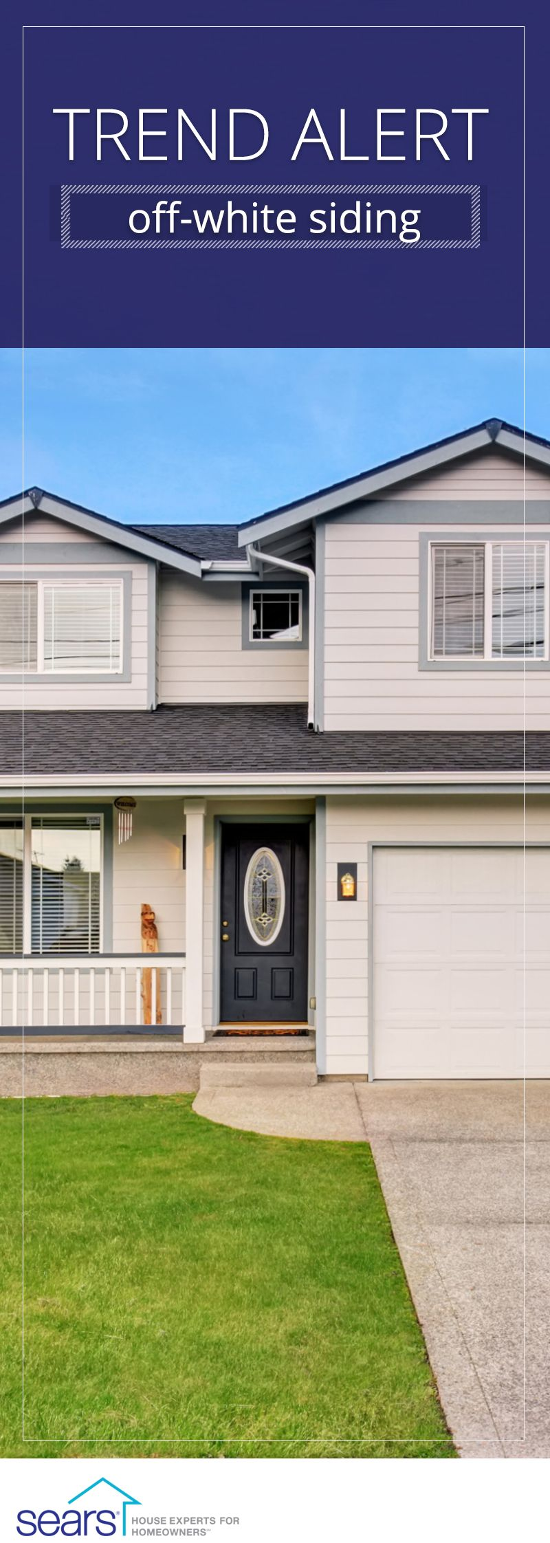 How To Choose New Vinyl Siding 6 Questions To Ask Give Your Home A Face Lift And Recoup Up To 77 Of Your Cost With New V Vinyl Siding Build Dream Home Siding