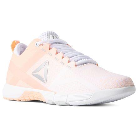 Reebok Shoes Women's CrossFit Grace in WhiteDigital Pink
