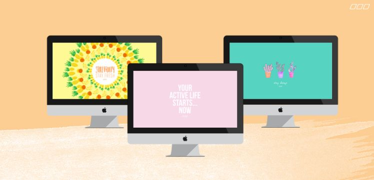 New Year New Desktop Wallpaper Designs Designer Wallpaper Wallpaper Inspirational Wallpapers